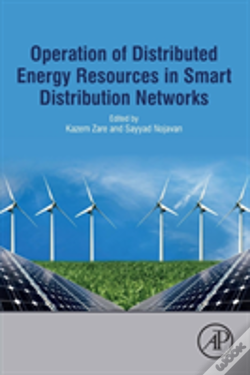Wook.pt - Operation Of Distributed Energy Resources In Smart Distribution Networks