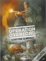 Operation Overlord T.3