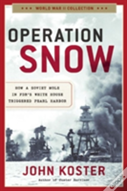 Wook.pt - Operation Snow
