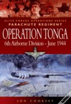 Wook.pt - OPERATION TONGA