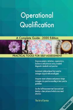 Wook.pt - Operational Qualification A Complete Guide - 2020 Edition