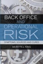 Operational Risk: Sources, Symptoms And Cures