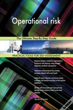 Wook.pt - Operational Risk The Ultimate Step-By-Step Guide