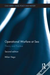 Operational Warfare At Sea