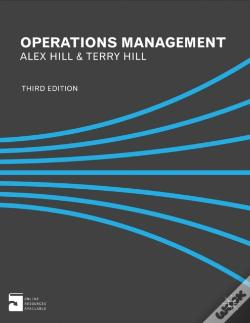 Wook.pt - Operations Management