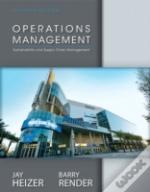 Operations Management Plus New Myomlab With Pearson Etext