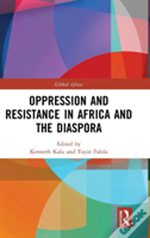 Oppression And Resistance In Africa