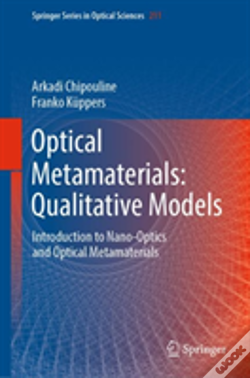 Wook.pt - Optical Metamaterials: Qualitative Models