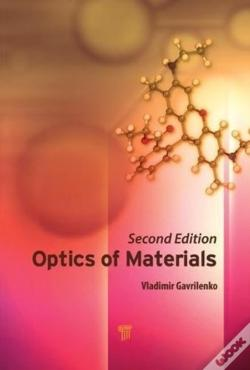 Wook.pt - Optics Of Nanomaterials Second Edi