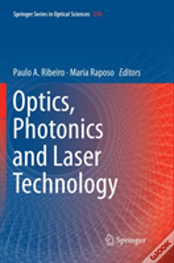 Wook.pt - Optics, Photonics And Laser Technology
