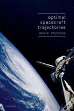 Wook.pt - Optimal Spacecraft Trajectories Hardback