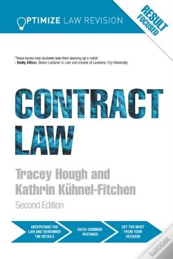 Wook.pt - Optimize Contract Law