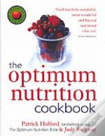 Optimum Nutrition Cookbook