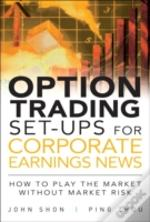 Option Trading Set-Ups For Corporate Earnings News