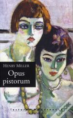 Opus Pistorum (Édition 2010)