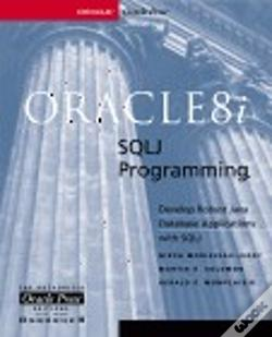 Wook.pt - Oracle 8i SQLJ Programing