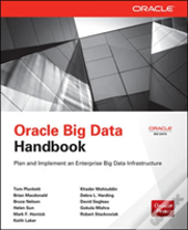 Oracle Big Data Handbook