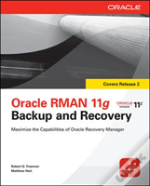 Oracle Database 11g Rman Backup And Recovery