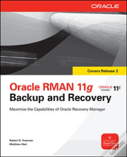 Wook.pt - Oracle Database 11g Rman Backup And Recovery