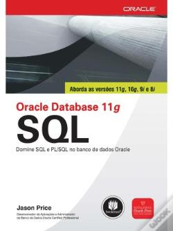 Wook.pt - Oracle Database 11g SQL