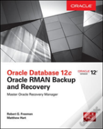 Oracle Database 12c Rman Backup & Recovery