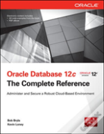 Oracle Database 12c The Complete Reference (Set)