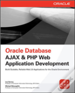 Oracle Database Ajax And Php Web Application Development