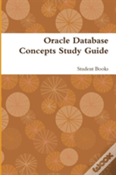 Oracle Database Concepts Study Guide