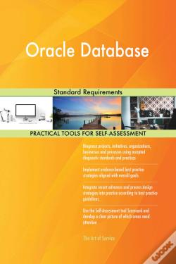 Wook.pt - Oracle Database Standard Requirements