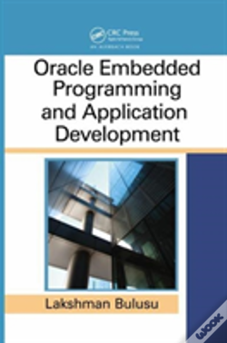 Wook.pt - Oracle Embedded Programming And App