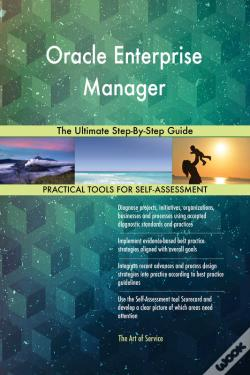 Wook.pt - Oracle Enterprise Manager The Ultimate Step-By-Step Guide