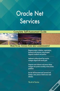Wook.pt - Oracle Net Services Complete Self-Assessment Guide