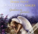 Oracles Des Anges - Livre Audio 4 Cd