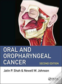 Wook.pt - Oral And Oropharyngeal Cancer, Second Edition