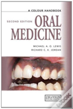 Oral Medicine, Second Edition