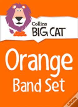 Wook.pt - Orange Band Set
