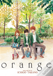 Orange: The Complete Collection