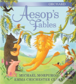 ORCHARD BOOK OF AESOP'S FABLES