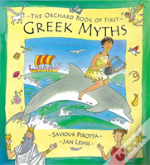 Orchard Book Of First Greek Myths