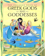 Orchard Book Of Greek Gods And Goddesses