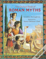 Orchard Book Of Roman Myths
