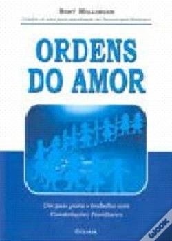 Wook.pt - Ordens do Amor