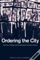 Ordering The City