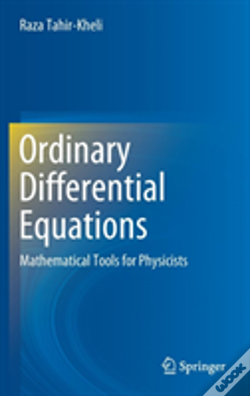 Wook.pt - Ordinary Differential Equations
