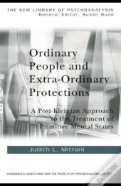 Ordinary People And Extra-Ordinary Protections