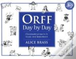 Orff Day By Day