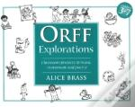 Orff Explorations