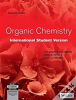 Organic Chemistry, Eleventh Edition With Wp Card, Ssm/Sg Set