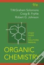 Organic Chemistrywith Student Study Guideand Solutions Manual