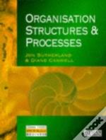 Organisation Structures And Processes